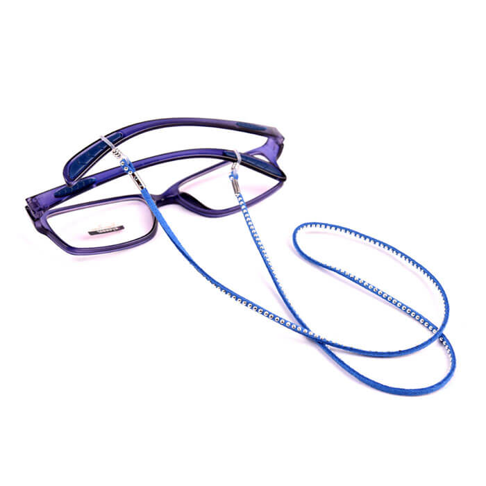 Low Price Nylon Eyeglass Lanyards