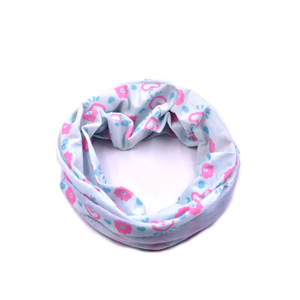 Customized Seamless Tubular Microfiber Bandana