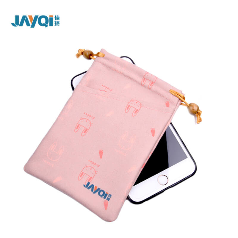 Cheap Wholesale Microfiber Bag For Gift