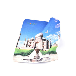 Promotional Microfiber Gaming Mouse Pad