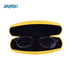 Custom Folding Leather Glasses Case for Sunglasses