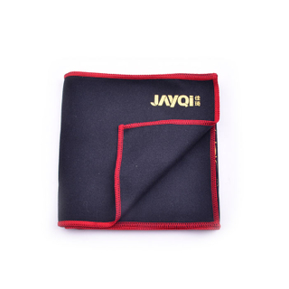 Black Microfiber Cleaning Cloth For Piano