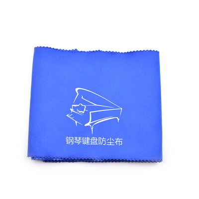 Lint Free Microfiber Cleaning Cloth For Violin
